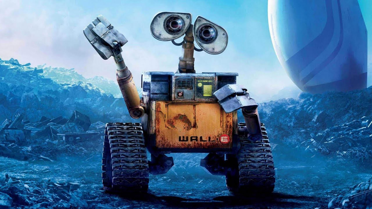 wall e movie online free streaming