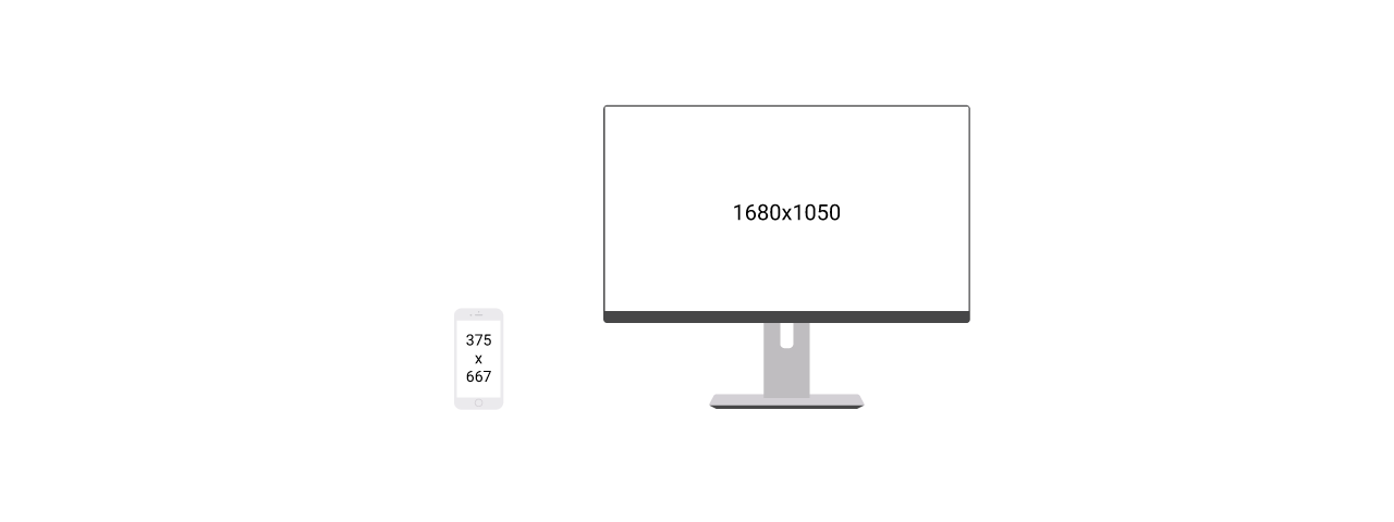 Smart UI Dimensions for any Screen Size - Prototypr