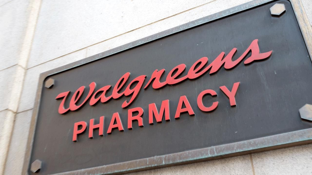Walgreens is a global leader in pharmacy and healthcare services