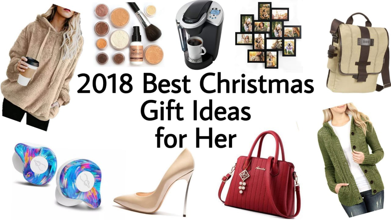 Best Christmas Gift For Wife.Best Christmas Gifts For Her Girls Wife Girlfriend By Amer Shafi Medium