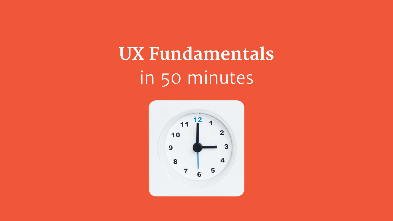 Learn Ux Fundamentals Ux Fundamentals From A To Z Depending By Nadya Tsech Mastering Ux Medium