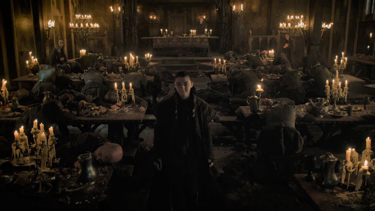 When Is The Red Wedding.When The Red Wedding Sounds Better Than Your Team Meeting