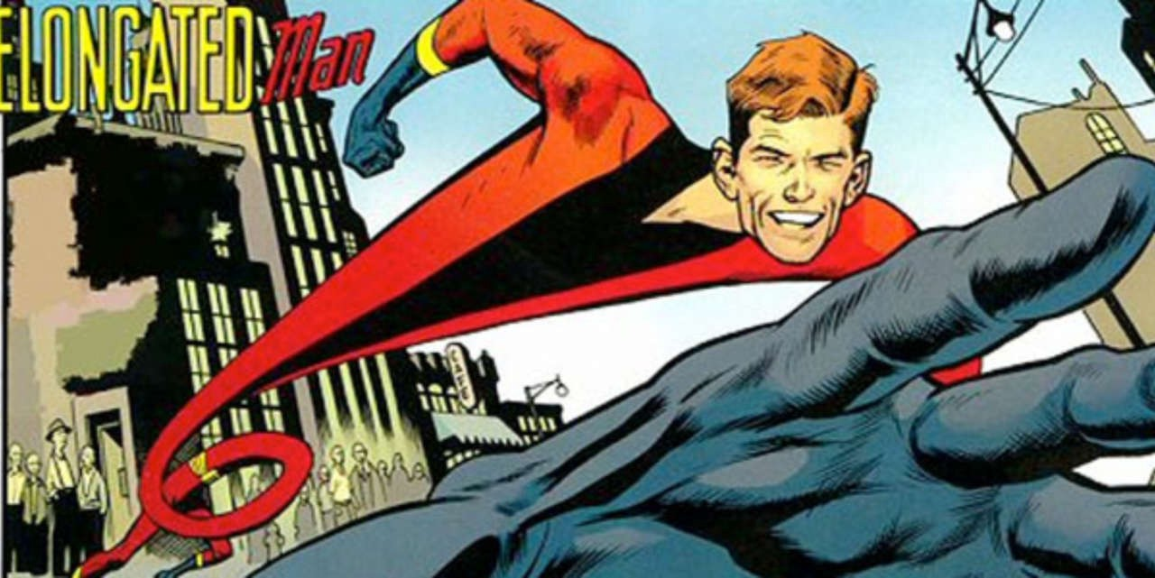 Comic Book Lessons In Analytics The Elongated Man By Greg