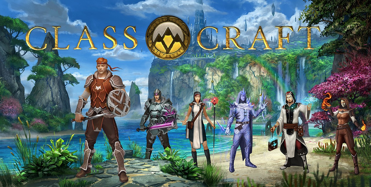 Classcraft learning management system