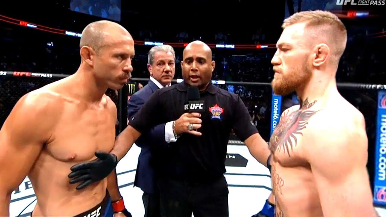 Live Ufc 246 Conor Mcgregor Vs Donald Cerrone 2020 Full Fight