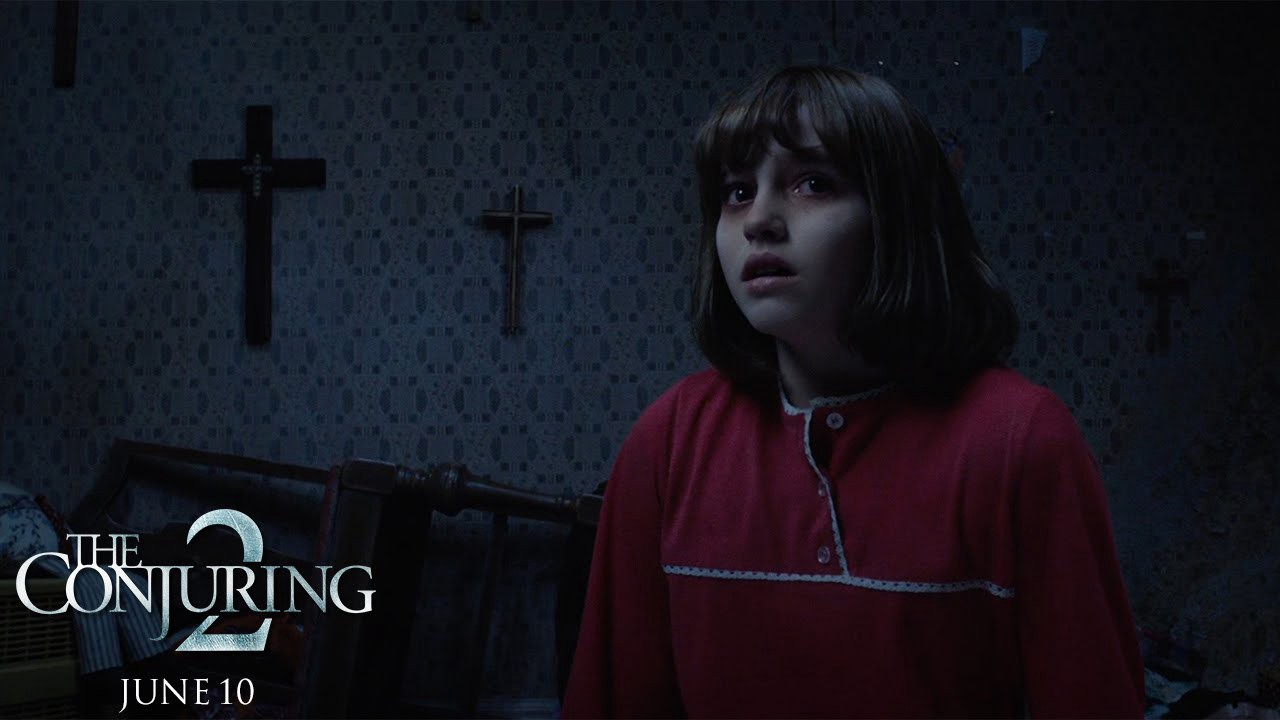 watch the conjuring 2 full movie free