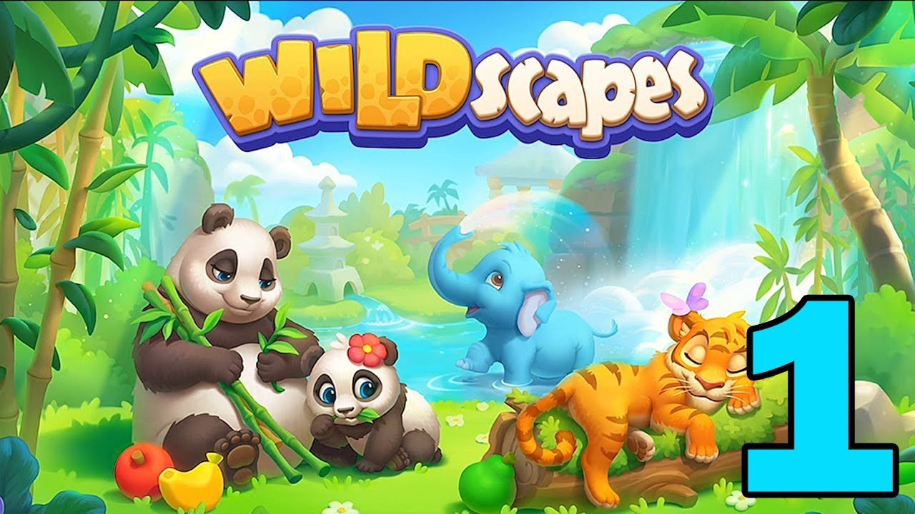 Wildscapes Hack 2019 — Wildscapes Cheats How to Get Free