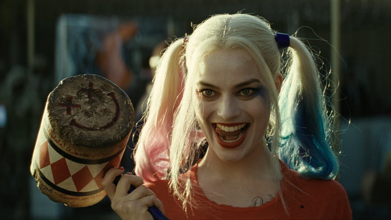 The Women of Suicide Squad: Considering Feminist Messages
