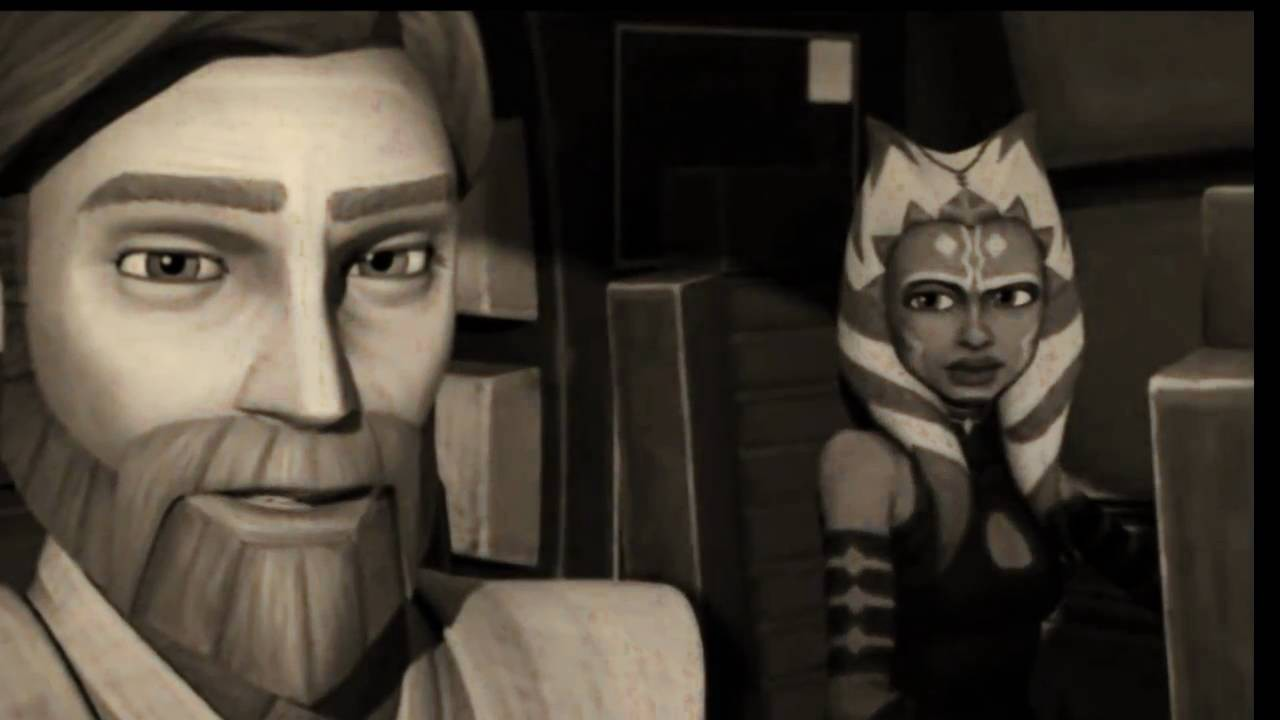 The Secret Marriage: How Much Did Ahsoka And Obi-Wan Know