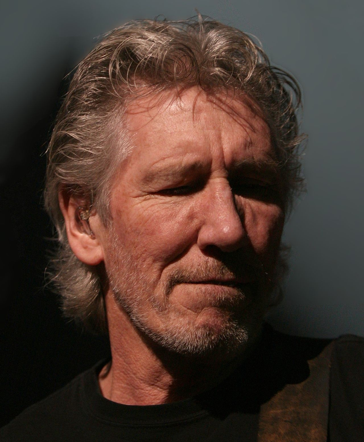 On 'Is This the Life We Really Want?' ROGER WATERS presents