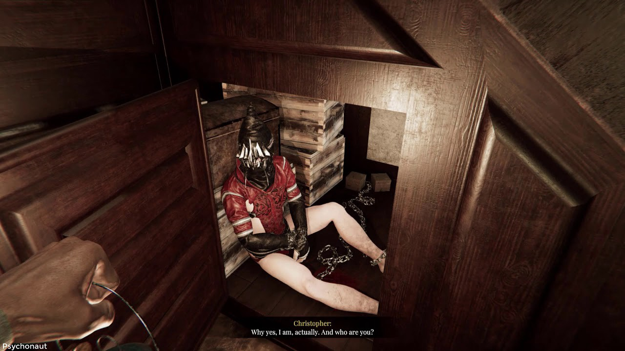 Lust From Beyond Prologue: Initial Impressions | by ...
