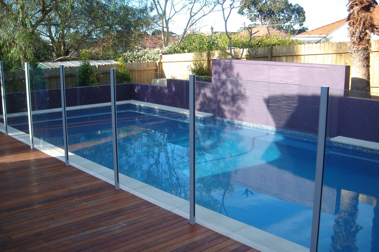 Glass Pool Fencing Pitfalls You Need To Avoid By Wbr City Fencing Medium
