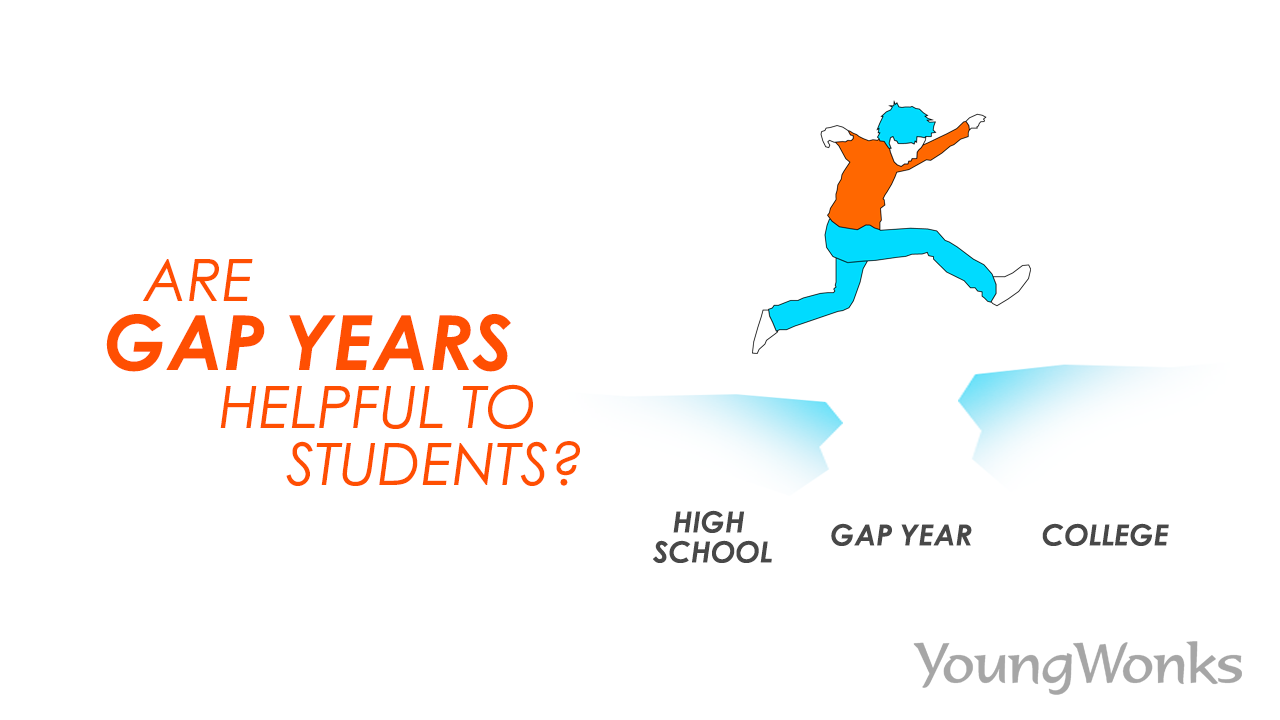 What Is Gap >> What Is A Gap Year And How Is It Helpful To Students