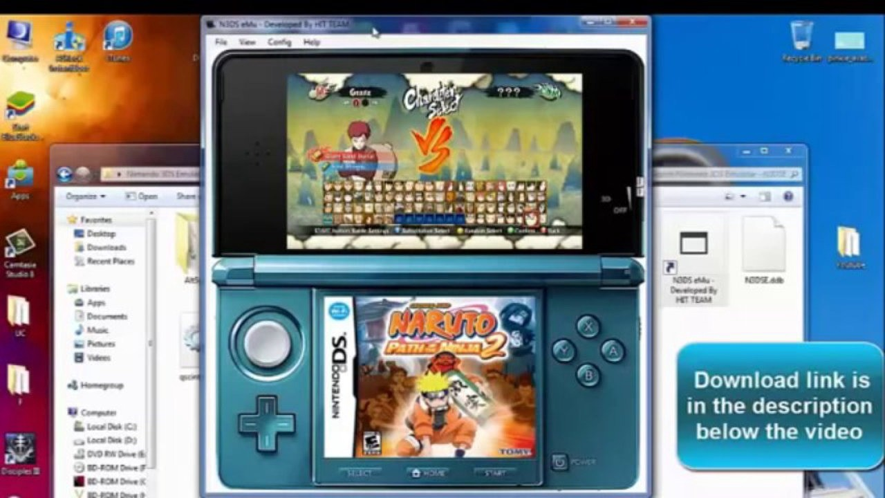 Best 3DS Emulators And Their Uses On Today World - Good