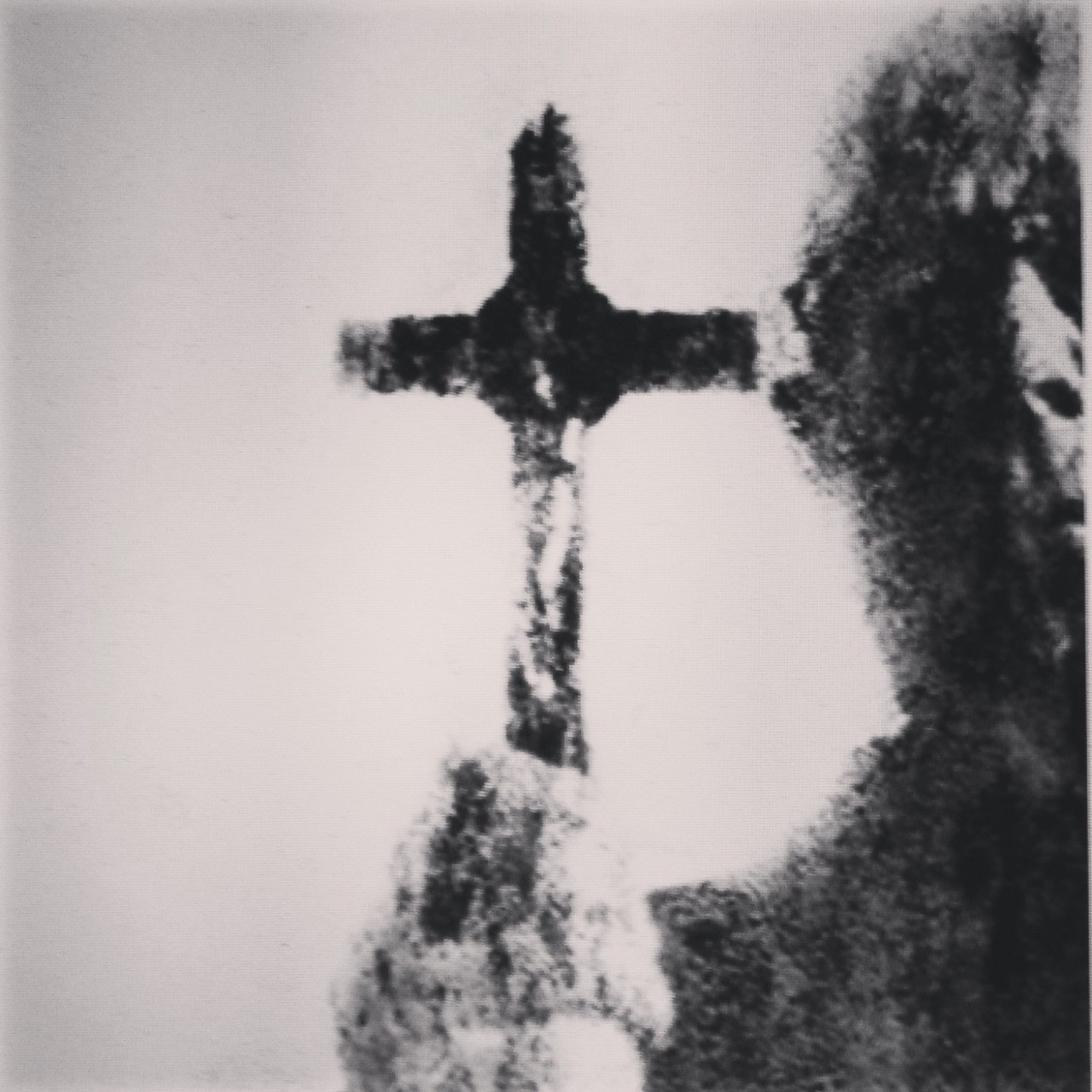 My Brother, the Exorcist — An essay exploring the embodiment
