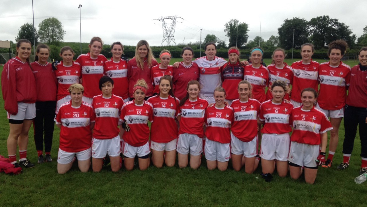 Louth Women - Connecting Singles