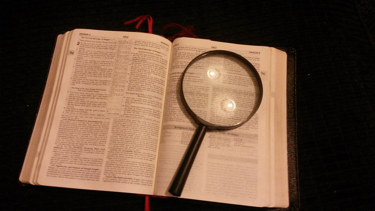 The Story of the ENTIRE Bible, Part Two: Detailed Synopsis