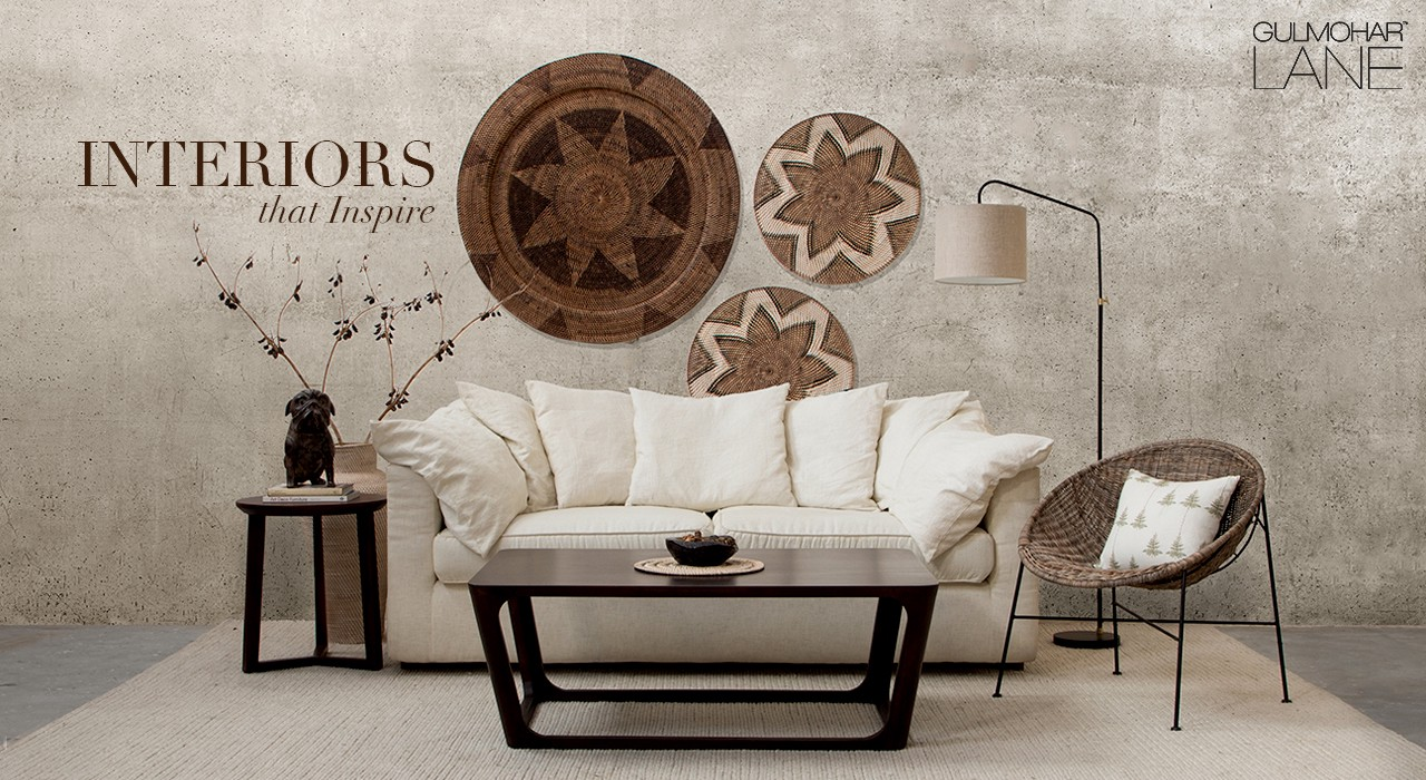 Living Room Furniture Online  Gulmohar Lane  by Gulmohar Lane