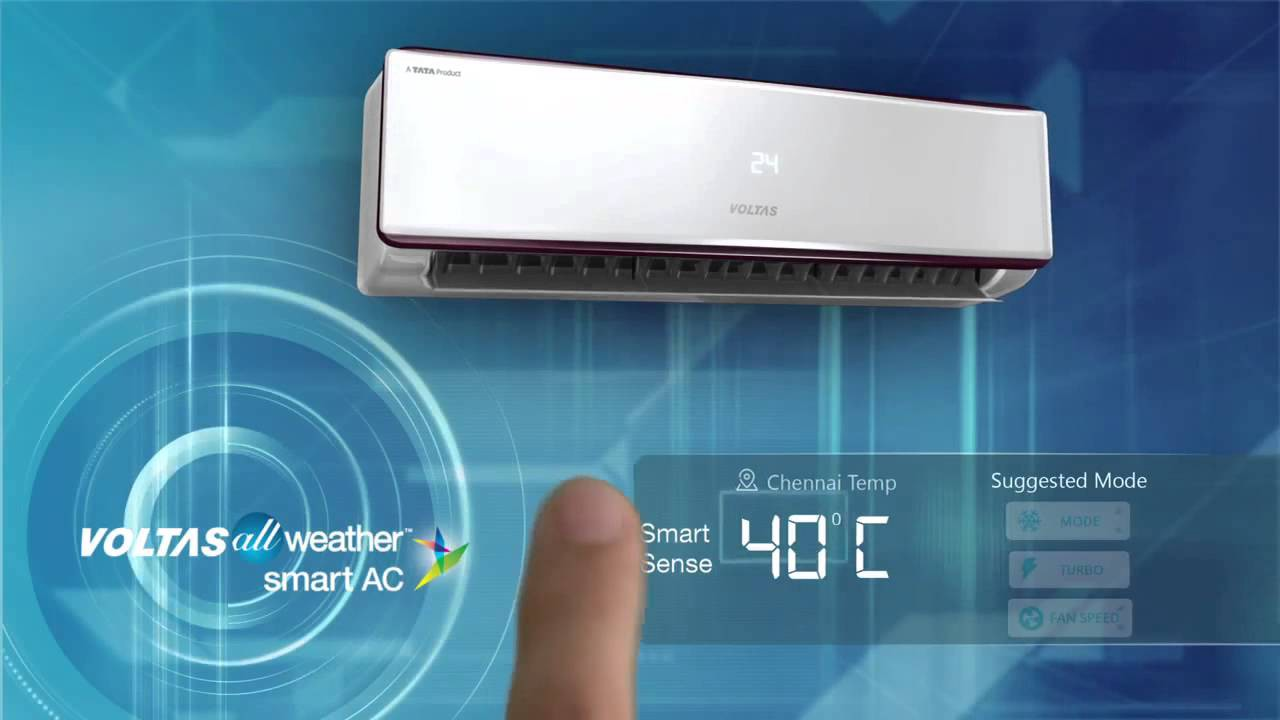 Top 7 Features You Need to Know About Voltas Air Conditioner ...