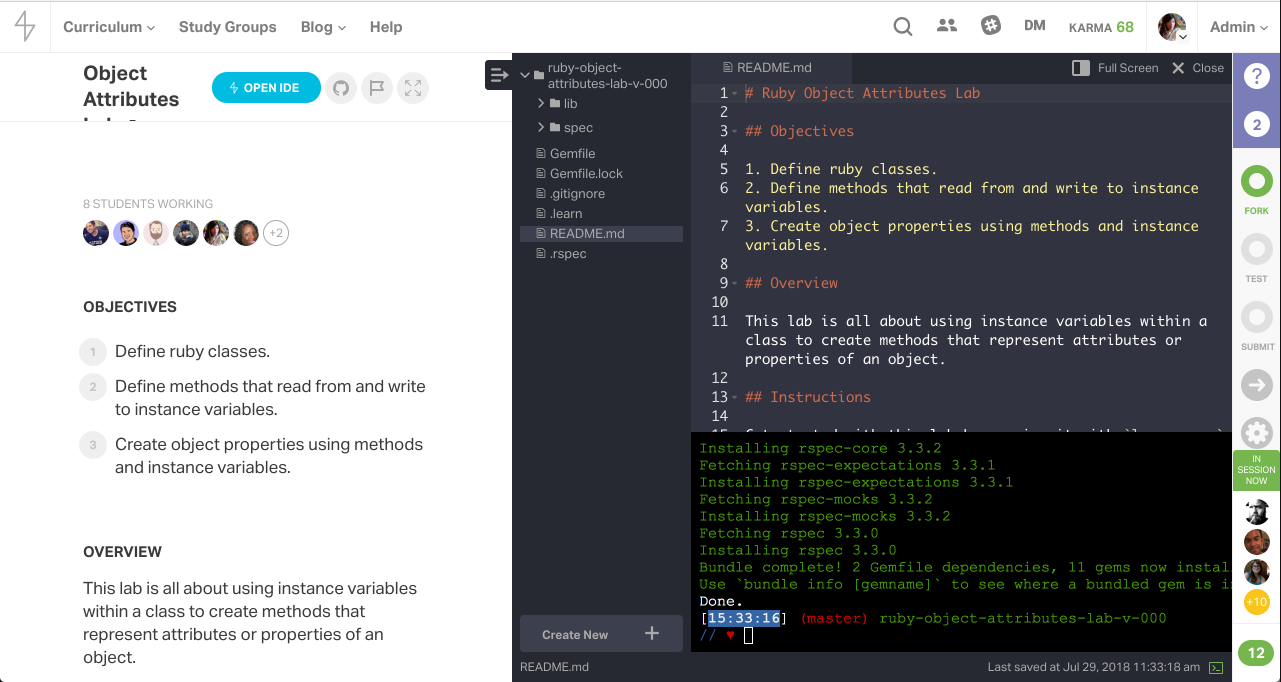 How We Built the Learn IDE in Browser - Flatiron Labs - Medium