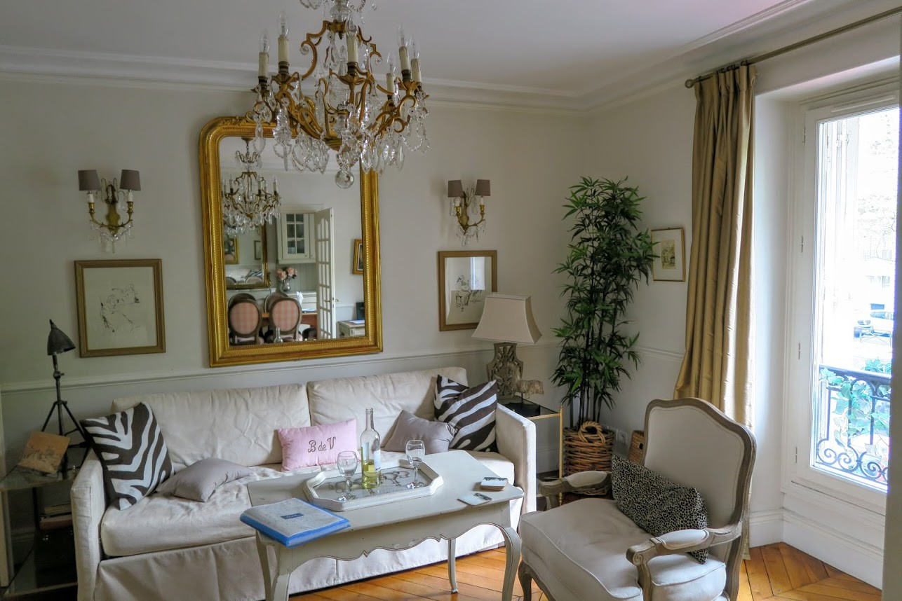 Pied À Terre Paris experience paris like a local with your own picture-perfect