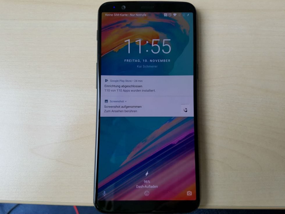 Playstore Karte.Zdnet Germany Leaks The Oneplus 5t Androidpub