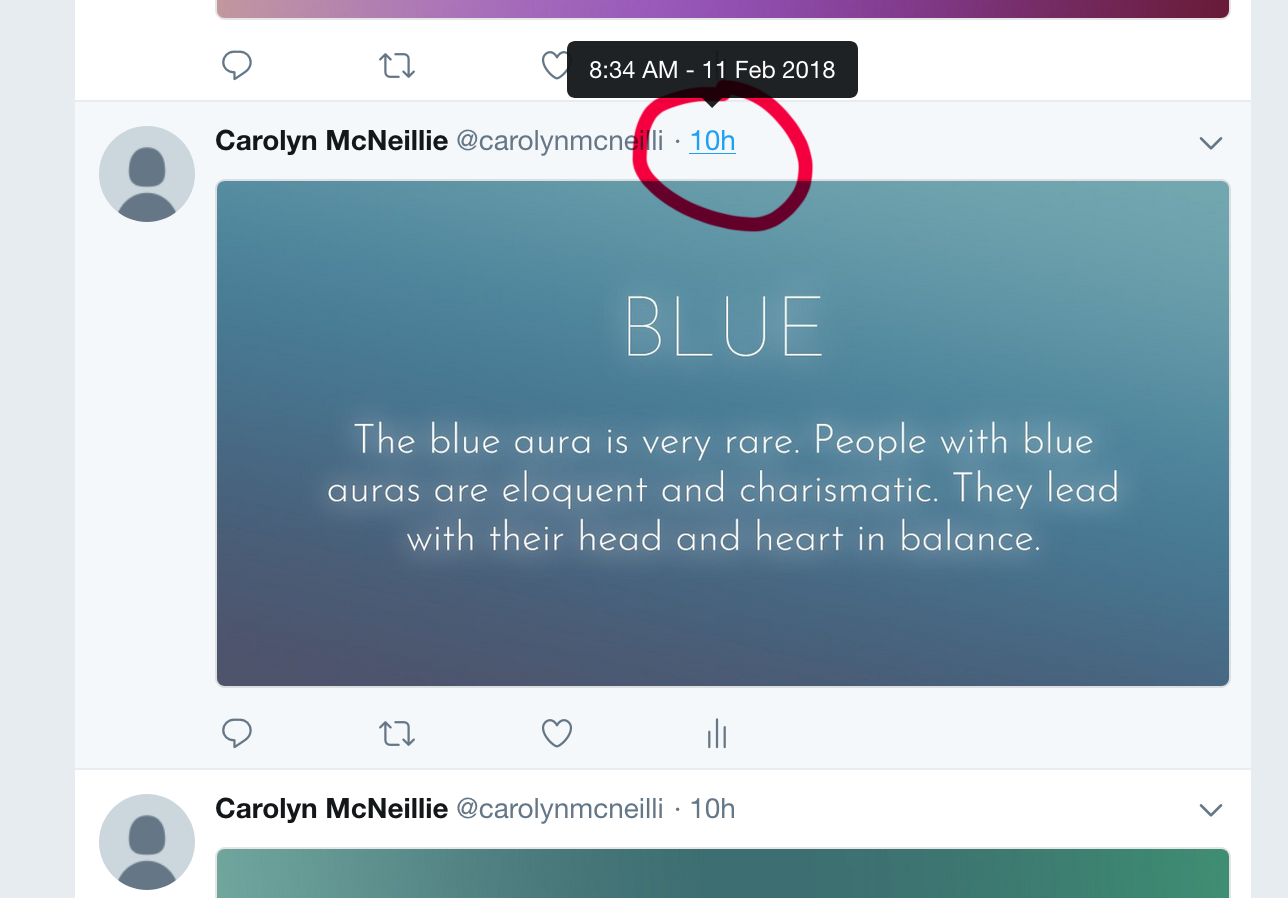 How to embed an image in a custom click-to-tweet link