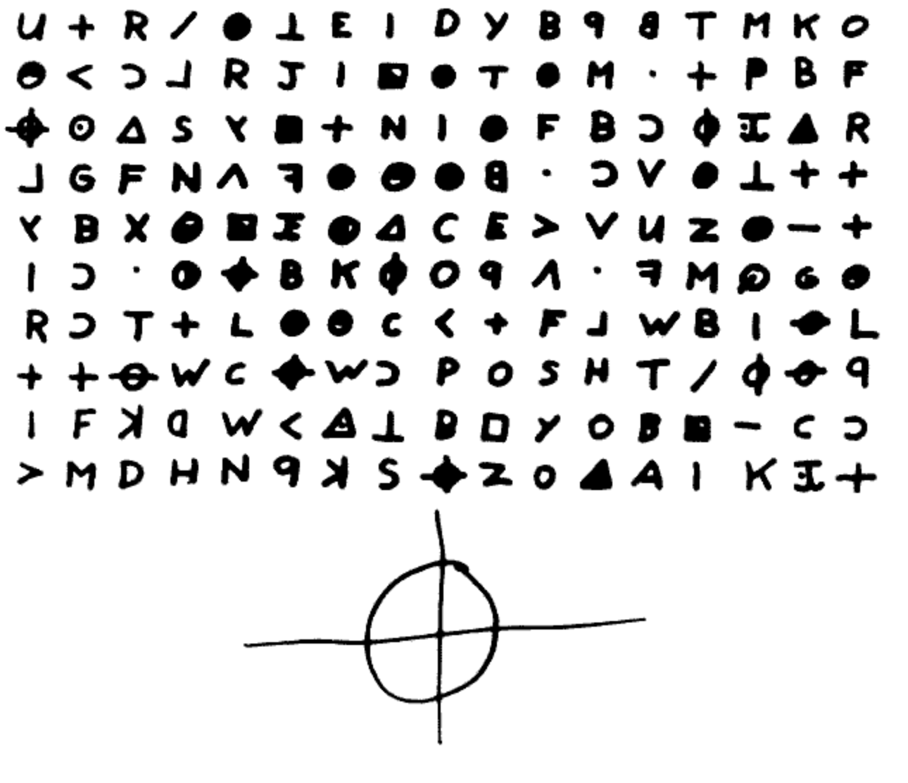 learn how to crack ciphers