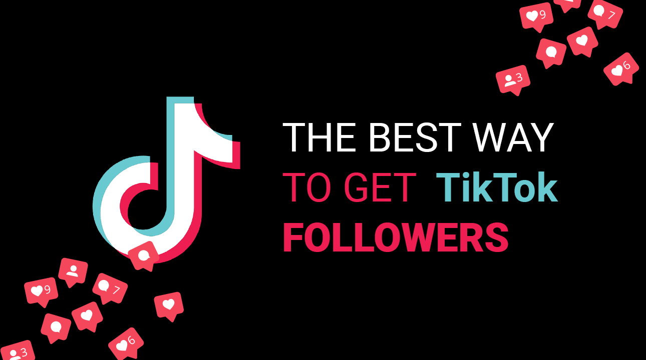 The Best Way To Get TikTok Followers In 2020 | by Max Pricly | Medium