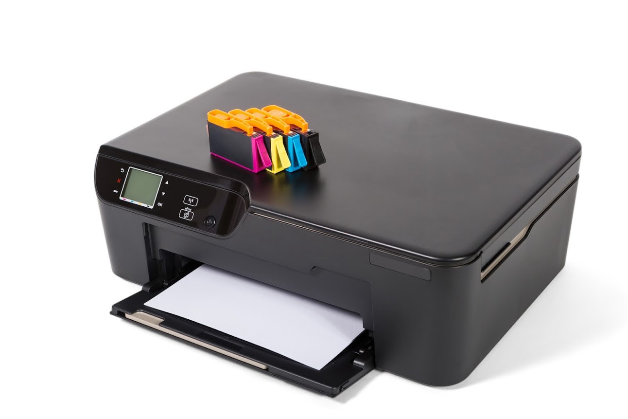 Pros And Cons To Using Multifunction Printer In Small Offices By Laser Tek Services Medium