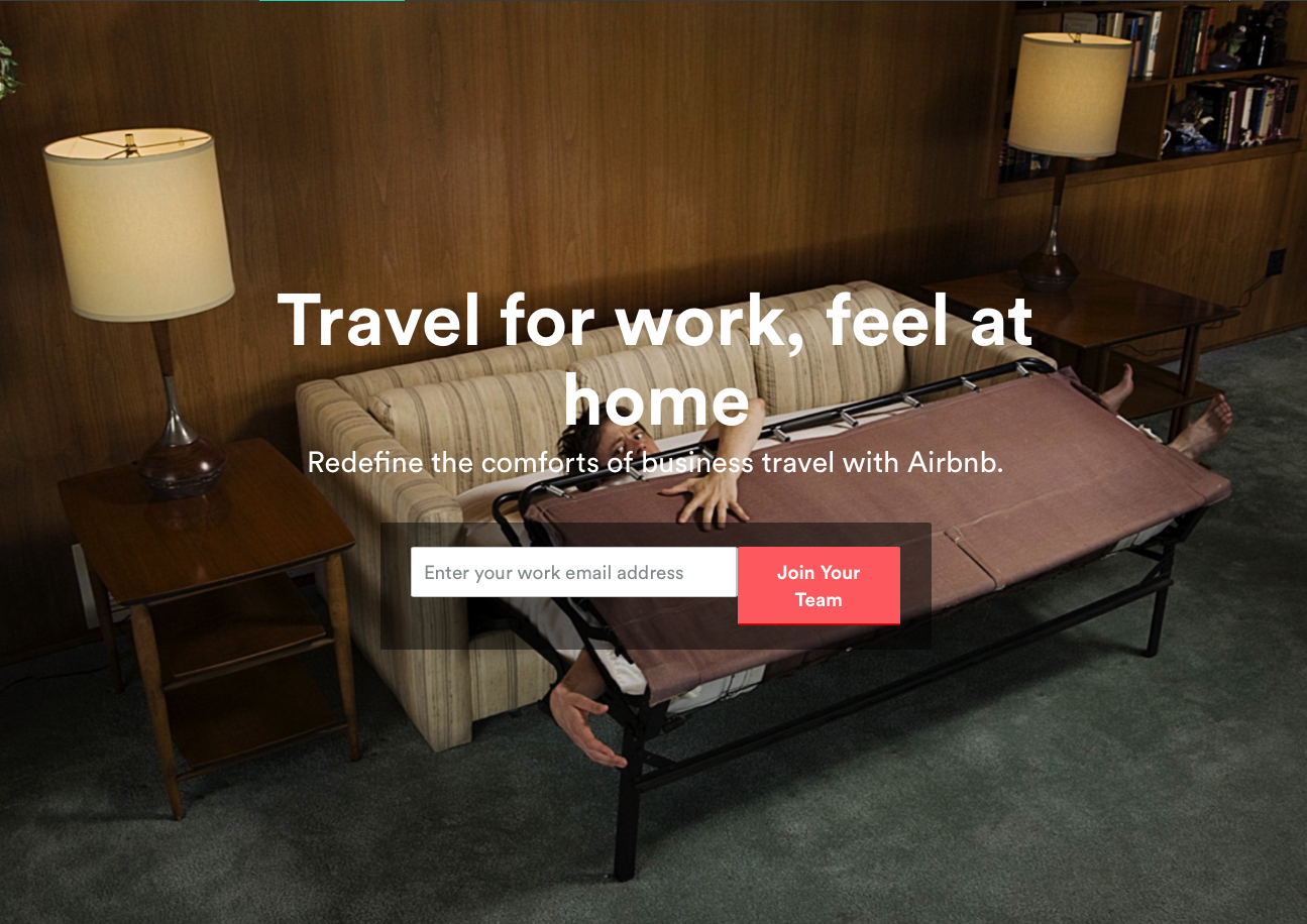 Living and Dying on Airbnb - Matter - Medium