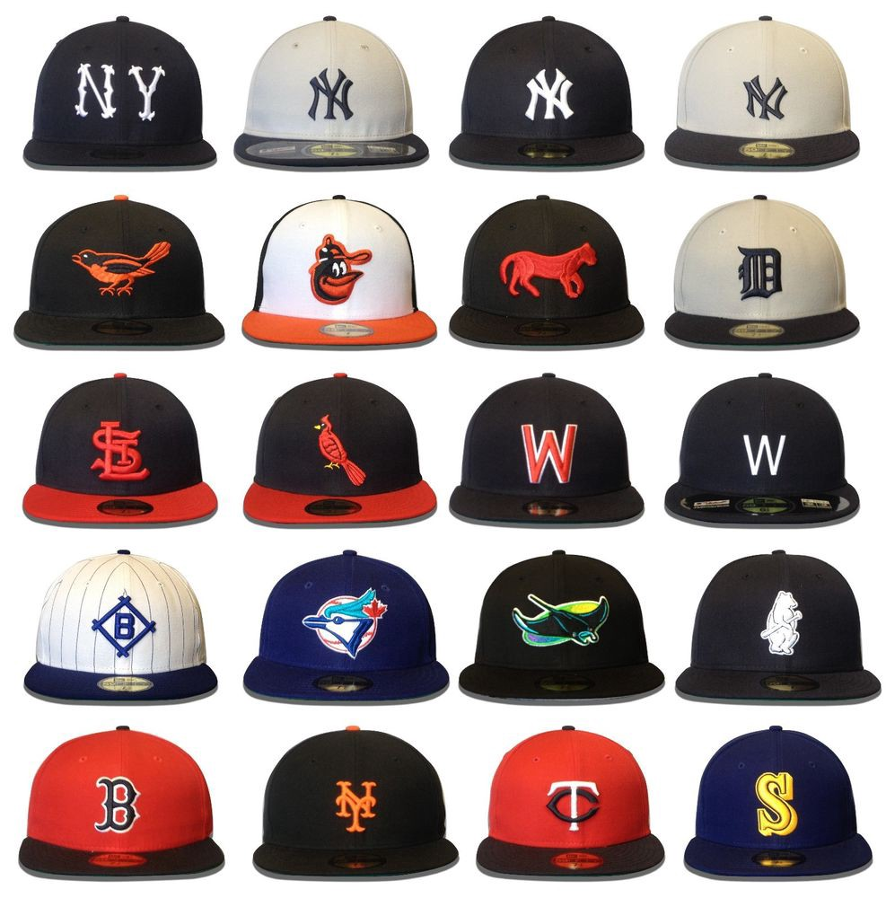 best loved abf9a 81db4 Hat Trick  How Did Baseball Caps Become So Popular
