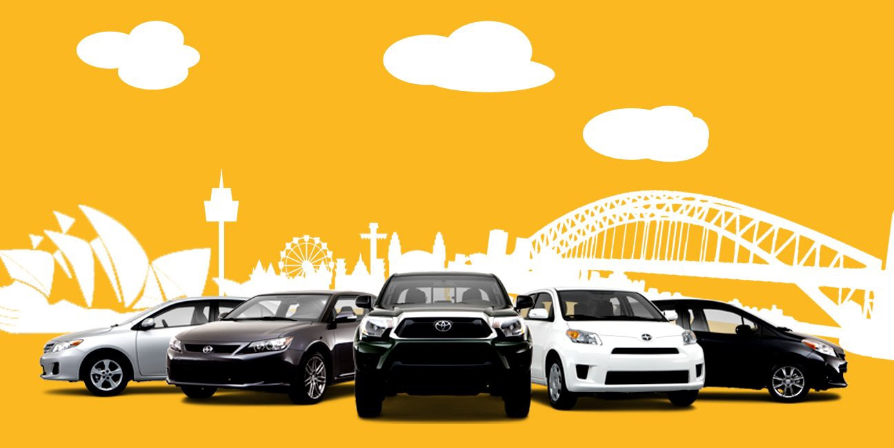 The Cheapest Way to Ride Sydney Taxis - Express Maxi Taxi