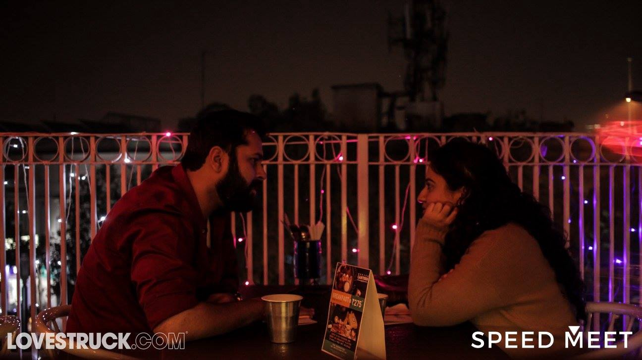 Best speed dating in indian trail movies