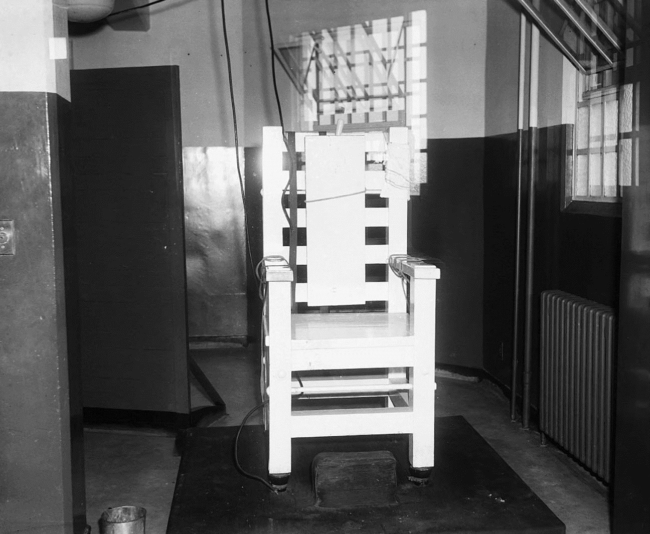 Marvelous This Landmark Supreme Court Case Outlawed The Death Penalty Cjindustries Chair Design For Home Cjindustriesco