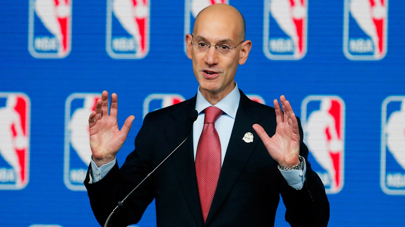 NBA Two-Way Contracts FAQ - 2 Ways & 10 Days
