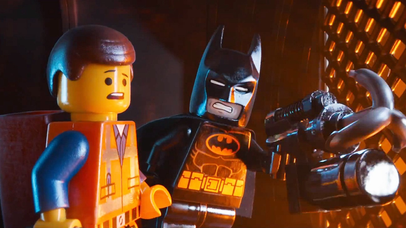 The Lego Movie Is A 100 Minute Toy Ad By Ant Every Day Is Movies Medium