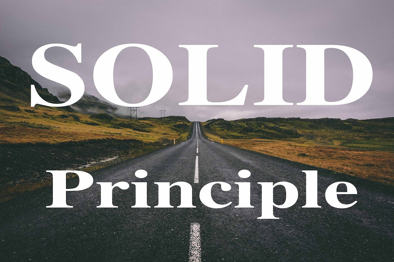 Understand Solid Principle In This Article I Am Going To Give You By Amit Panchal Medium