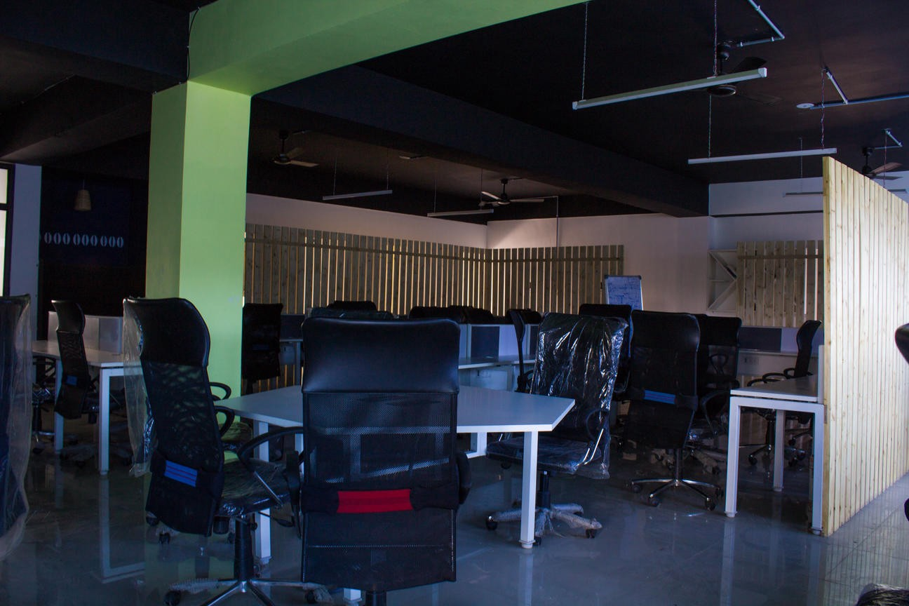 """First Day in """"India's First Coding Bootcamp — The Hacking"""