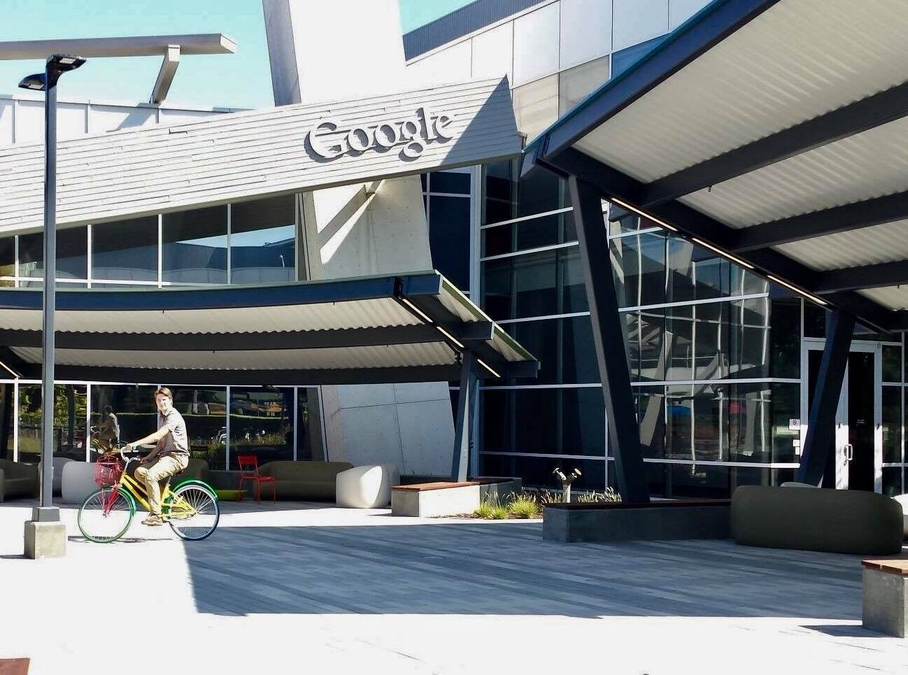 Getting A Job At Google The Hard Truth About Applying And How I