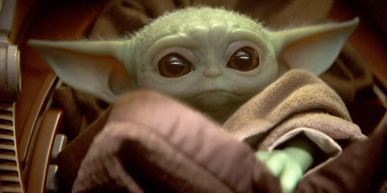 Baby Yoda stole the hearts of millions and entered every meme imaginable after the release of Disney Plus.