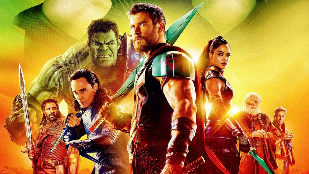 The Conclusive Ranking Of All Movies In The Marvel Cinematic