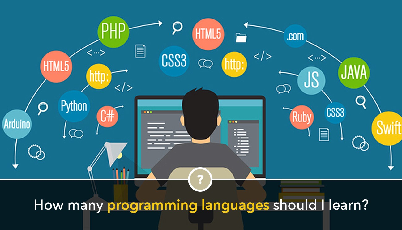 How to choose a programming language? - Kamil Lelonek