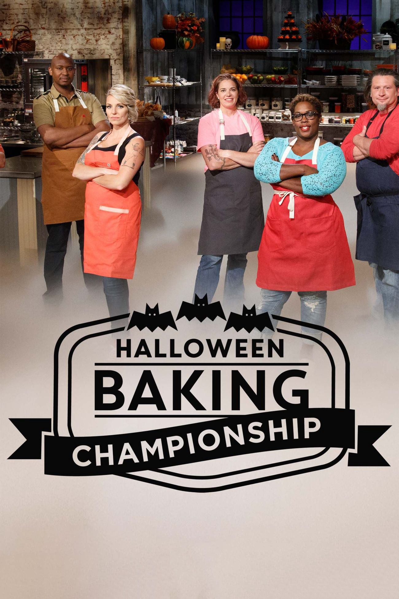 Halloween Baking Championship 2020 Free Episodes Streaming elka – Medium