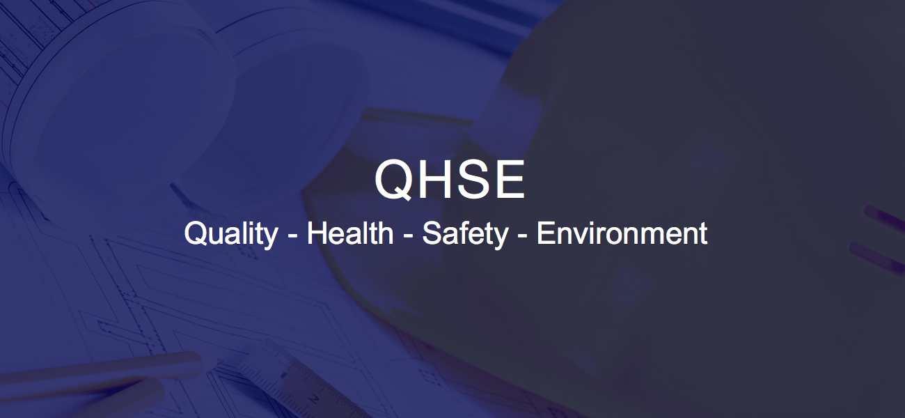 We are now hiring Deputy QHSE Manager