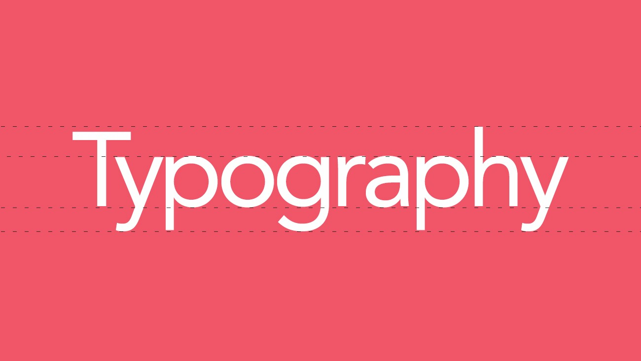 Top 5 Fonts and its usage - Muzli - Design Inspiration