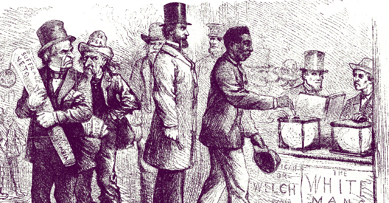 The Black Experience During the Reconstruction Era | by Vanessa Holloway | Arc Digital