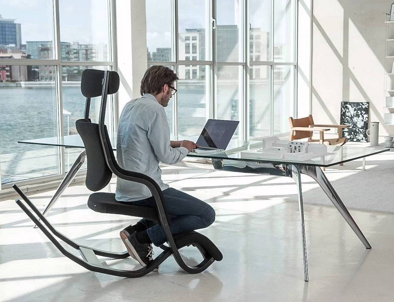 10 Comfy Work Chairs For A Productive Work Life Gadget