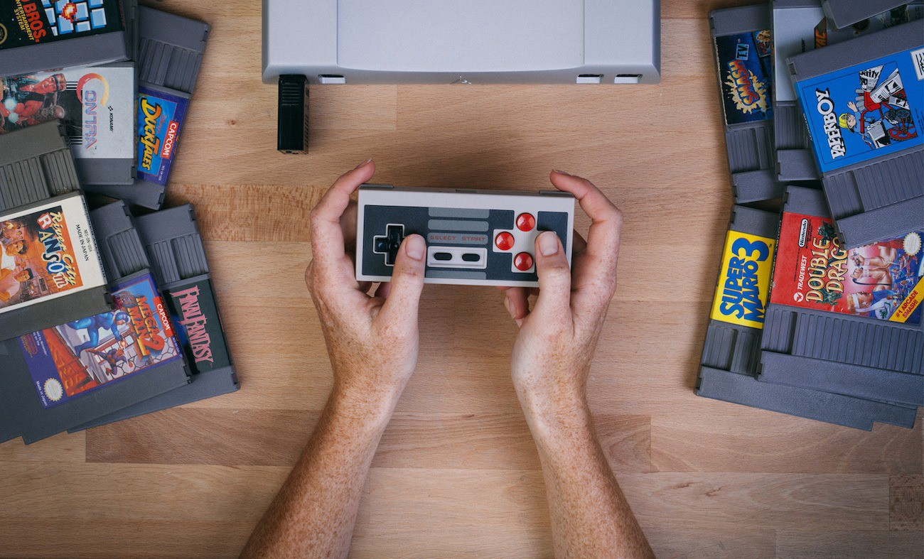 """15 Gaming Gadgets for Your """"Video-Game"""" Days - Gadget Flow"""