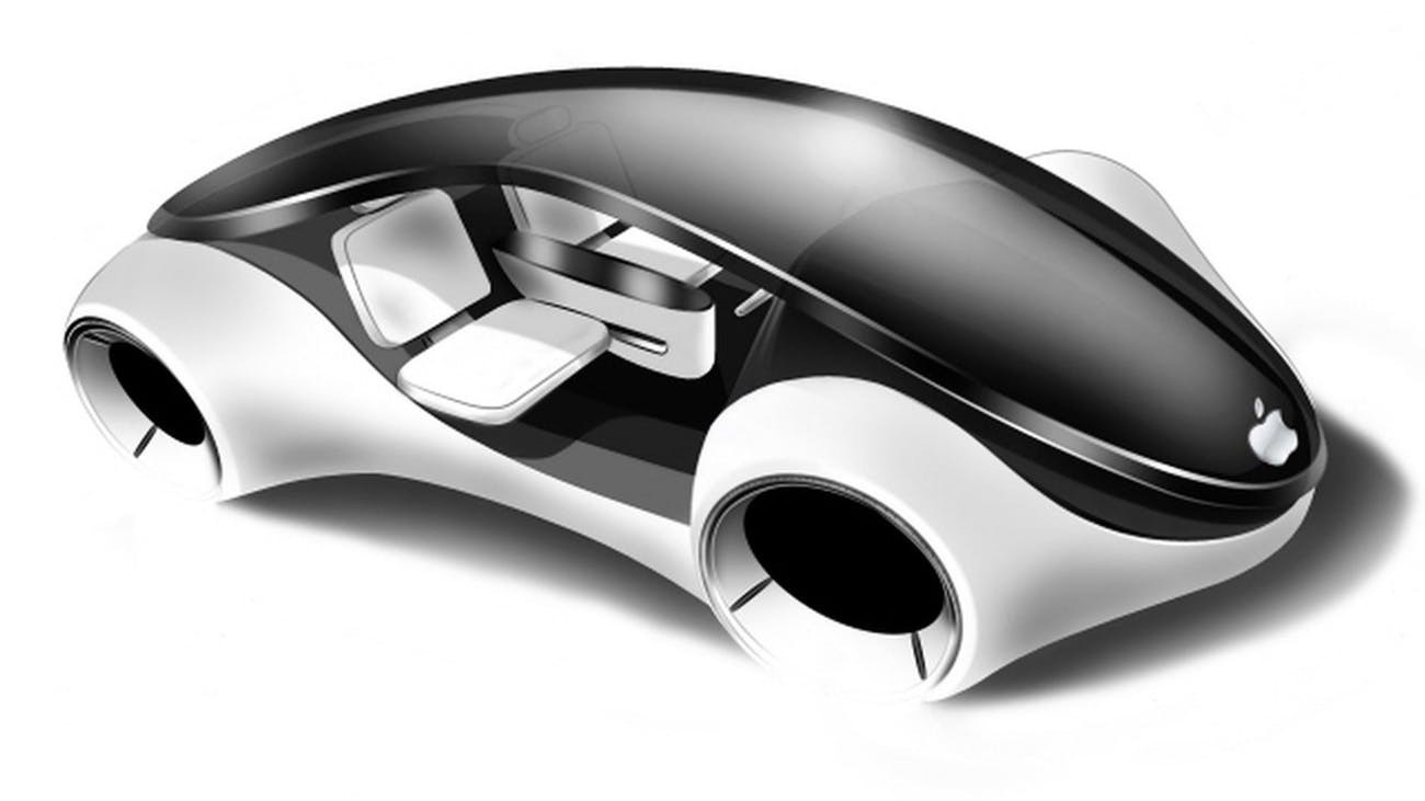 Apple Cars Candidate